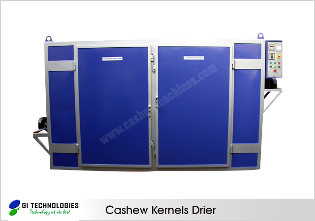 Cashew Drying System