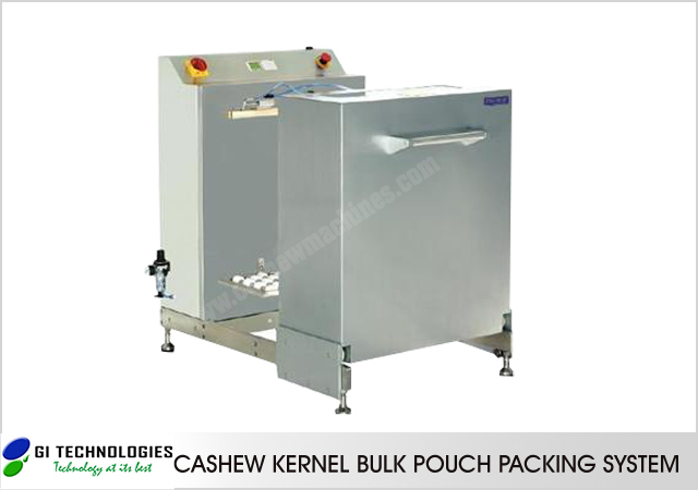 Pouch Packing Systems