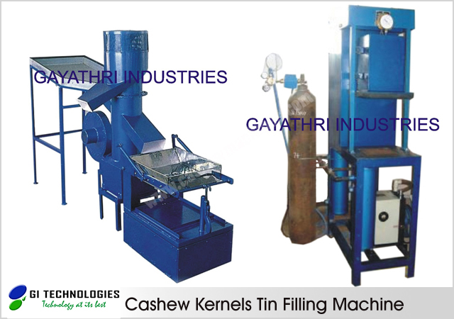 Tin Packing Systems