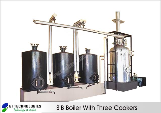 SIB Boiler